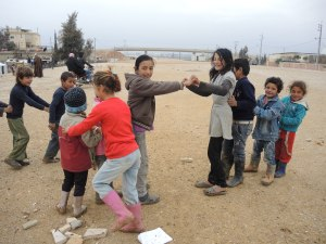 Syrian Camp Di3naye (10.01.14) 427