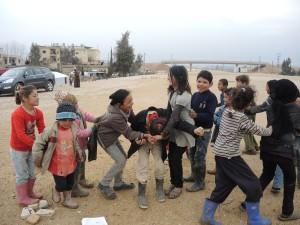 Syrian Camp Di3naye (10.01.14) 429
