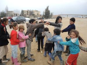 Syrian Camp Di3naye (10.01.14) 433