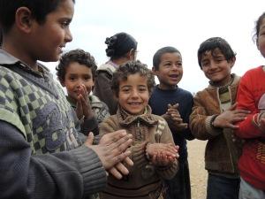 Syrian Camp Di3naye (10.01.14) 472
