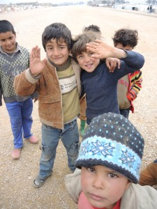 Syrian Camp Di3naye (10.01.14) 479