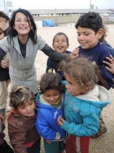 Syrian Camp Di3naye (10.01.14) 491
