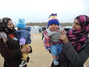 Syrian Camp Di3naye (10.01.14) 504